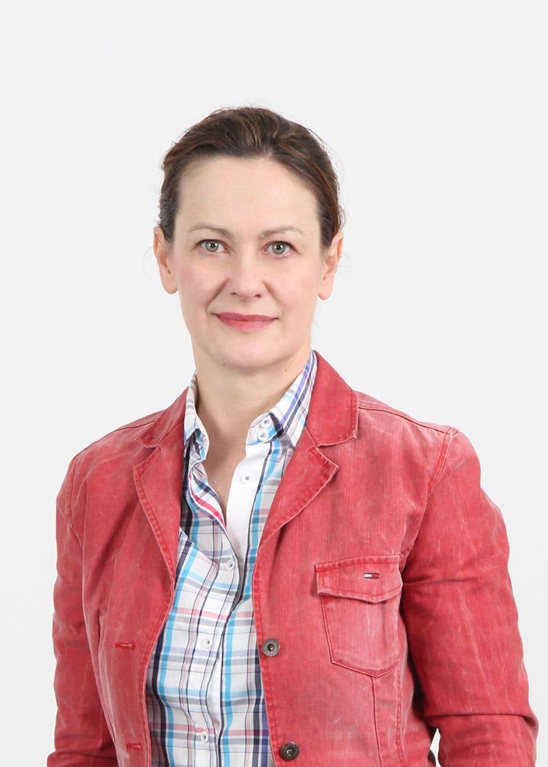 Iwona Reitberger
