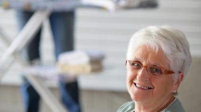 Seniorenbetreuung menschlich