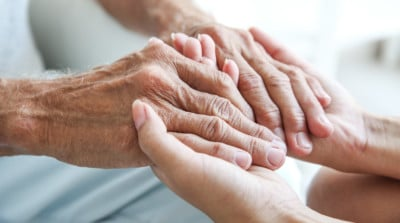 Seniorenbetreuung zuhause Unterstützung